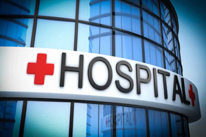 Hospitals and Polyclinic